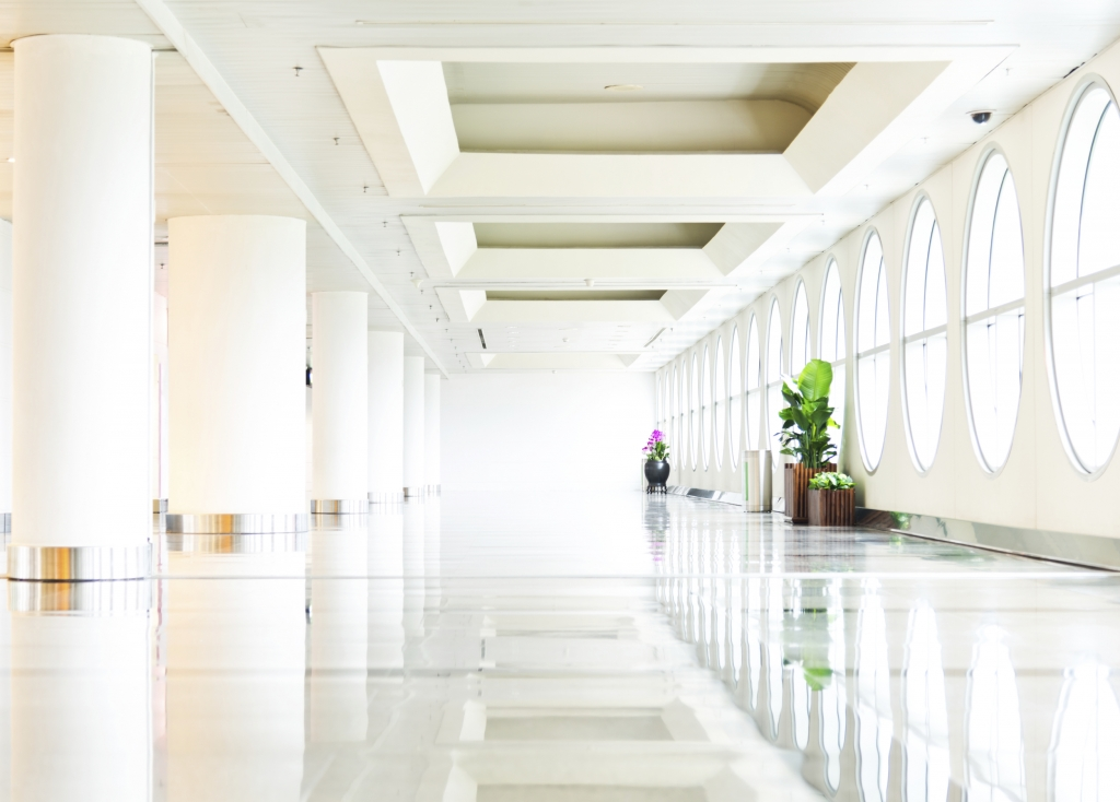 Office Building Cleaning Services Manhattan