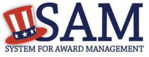 SAM - System for Award Management - Government Facilities