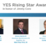 YES Rising Star Award