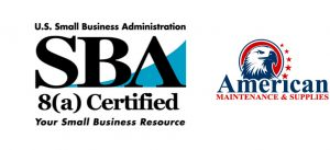 American Maintenance & Supplies - SBA 8(a) Certification