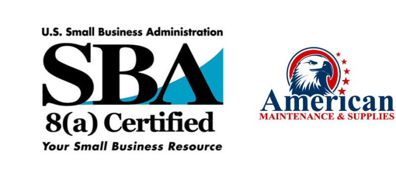 American Maintenance & Supplies - SBA 8a Certification