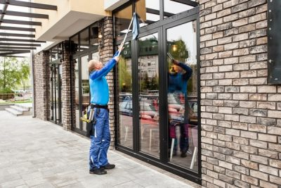 Summer Cleanup for your business