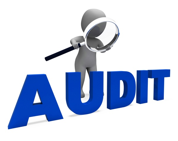janitorial cleaning audit